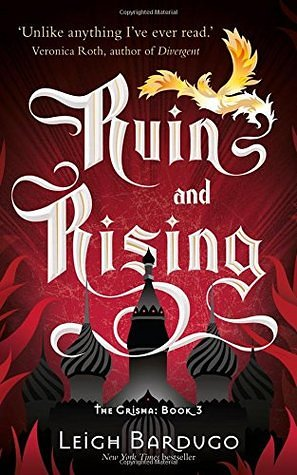 Ruin and Rising cover