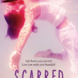 Author interview: Joanne Macgregor, writer of Scarred
