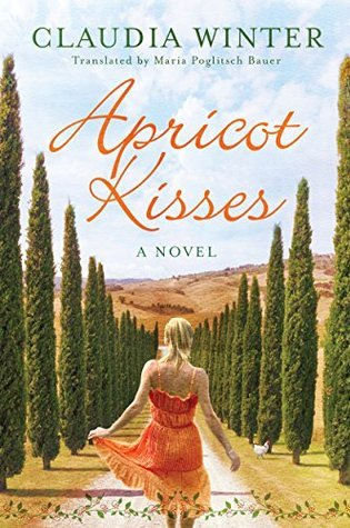 Review: Apricot Kisses by Claudia Winter
