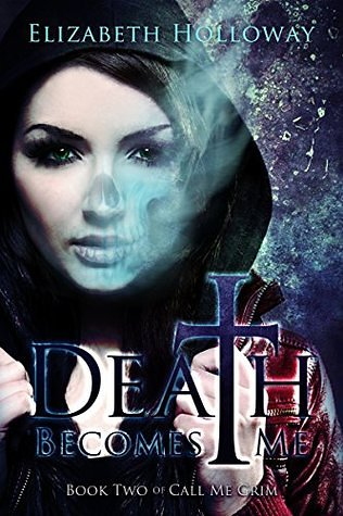 Death Becomes Me cover