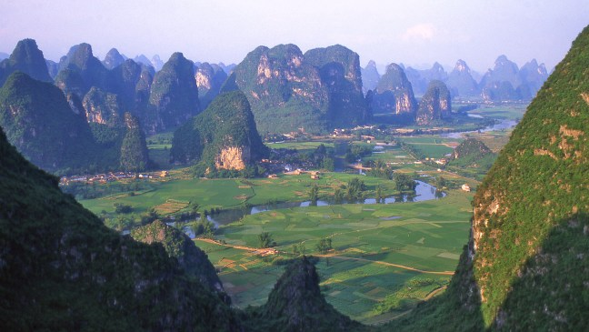 Found on Vacation Advice 101: http://vacationadvice101.com/guilin-travel-guide/
