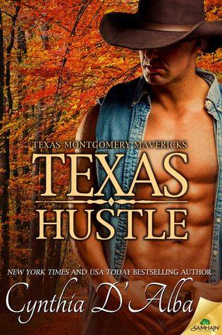 Review: Texas Hustle by Cynthia D'Alba