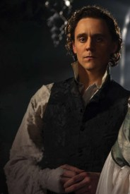 Tom Hiddleston Crimson Peak