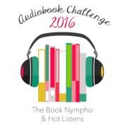 Audiobook Challenge 2016