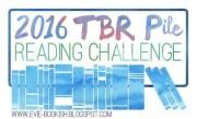 2016 TBR Pile