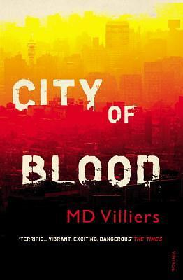 City of Blood cover