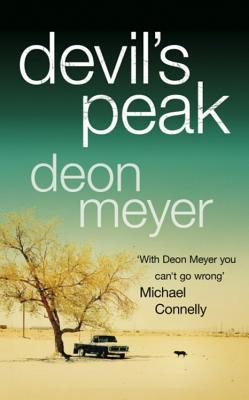 Devil's Peak cover