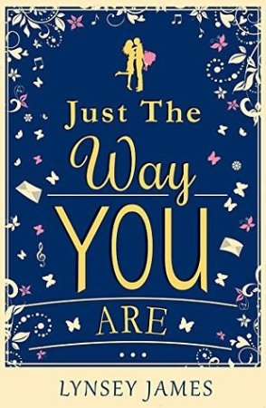 Just The Way You Are cover