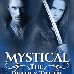 Book Blitz: Mystical by Michael Weekly