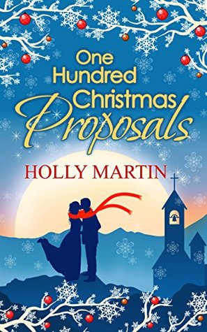 One Hundred Christmas Proposals cover