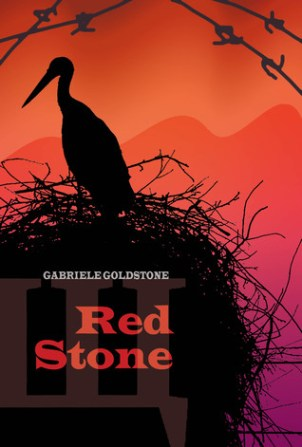 Red Stone cover