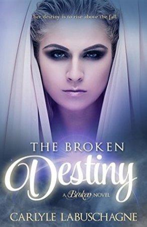 The Broken Destiny cover