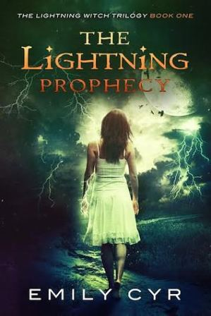 The Lightning Prophecy cover