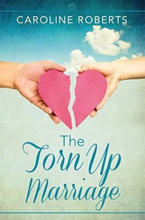 The Torn Up Marriage cover