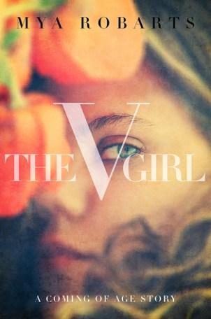 The V Girl cover