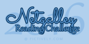 Netgalley Reading Challenge 2016