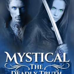 DNF Review: Mystical by Michael Weekly