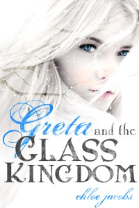 Greta and the Glass Kingdom cover