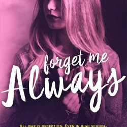 #BookReview: FORGET ME ALWAYS by Sara Wolf