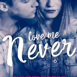 #BookReview: Love Me Never by Sara Wolf