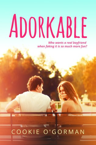 #BookReview: Adorkable by Cookie O'Gorman