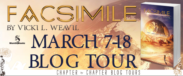 Review: Facsimile by Vicki L. Weavil