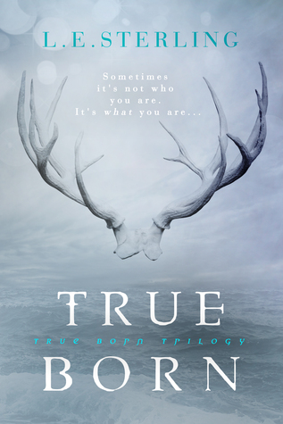 True Born cover