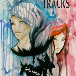 #GuestPost: Julia Ember, author of UNICORN TRACKS, shares the magical places she's visited!