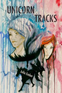Unicorn Tracks cover