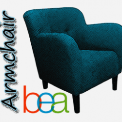 #ArmchairBEA Day 1: An Introduction