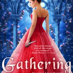 #BookReview: GATHERING FROST by Kaitlyn Davis