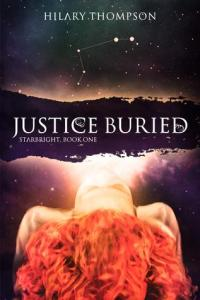 Justice Buried cover