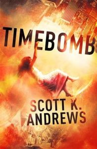 TimeBomb cover