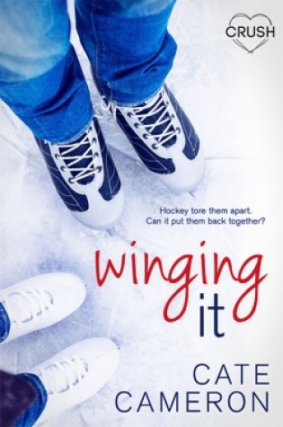 #BookReview: Winging It by Cate Cameron
