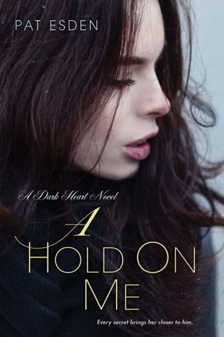 A Hold On Me cover