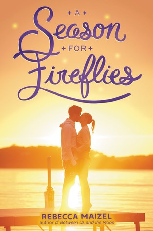 A Season for Fireflies cover