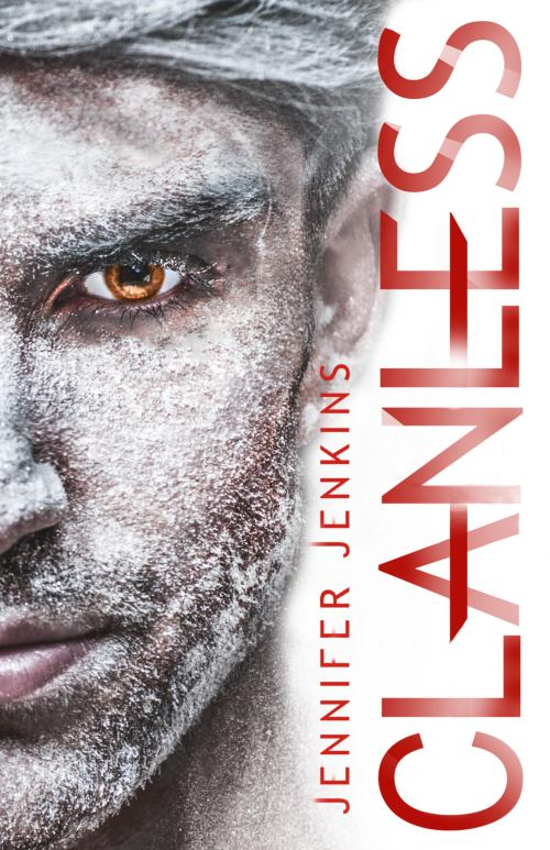Clanless FINAL eBook Cover