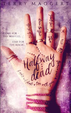 #BookReview: HALFWAY DEAD by Terry Maggert