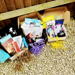 You've Got Mail! UK YA Subscription Boxes
