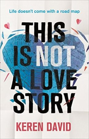 This is Not a Love Story cover