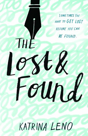 The Lost and Found cover