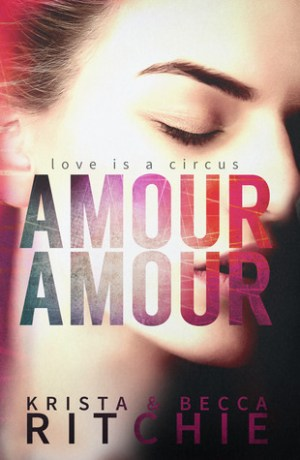 Amour Amour cover