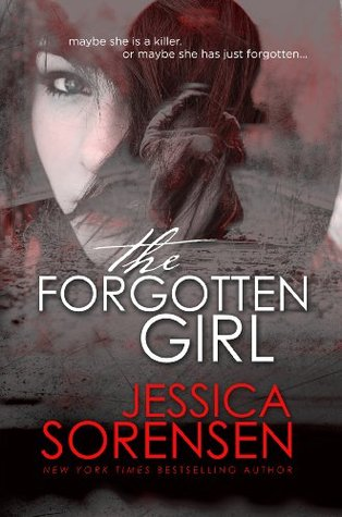 The Forgotten Girl cover