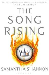 The Song Rising cover