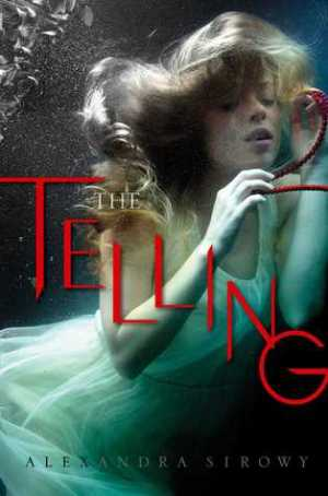 The Telling cover