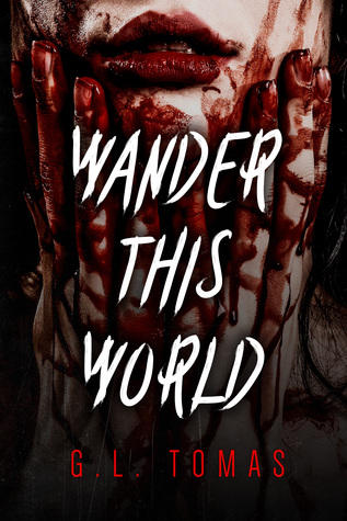 Wander This World cover