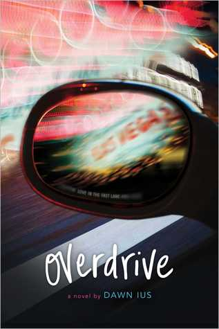 Guest #BookReview: OVERDRIVE by Dawn Ius