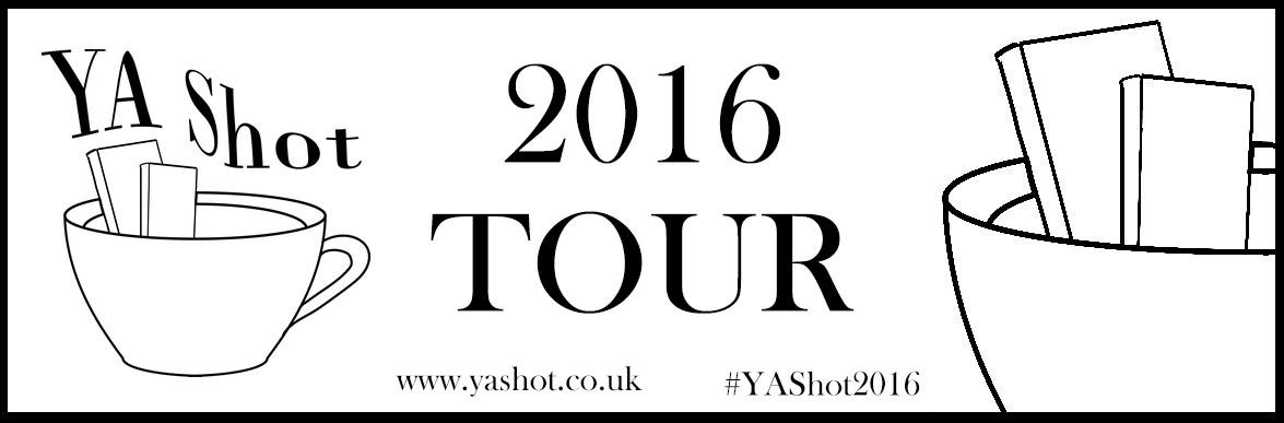 #YAShot #Interview: Samantha Shannon