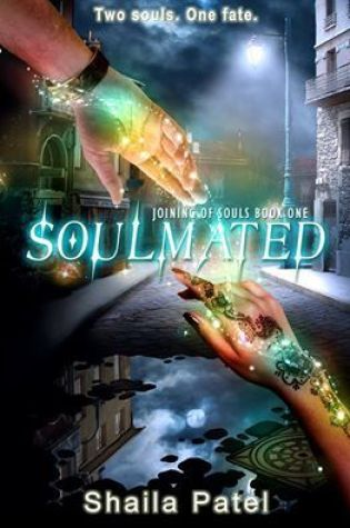 #BookReview: SOULMATED by Shaila Patel