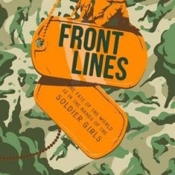 #BookReview: FRONT LINES by Michael Grant